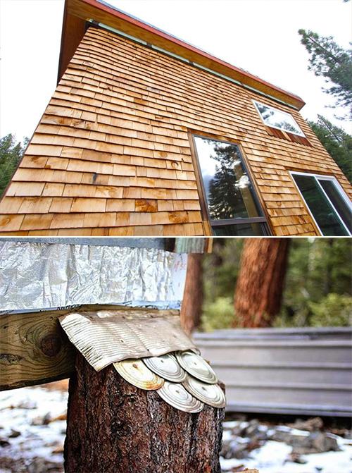 Construyen su propia casa con materiales reciclados 10 copia