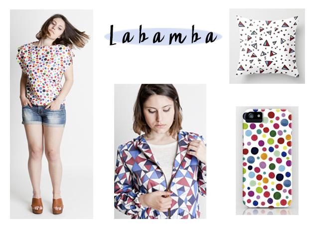 Labamba c