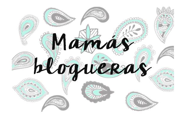 Cabecera mamás blogueras