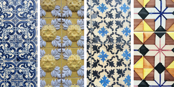 Collage azulejos 2