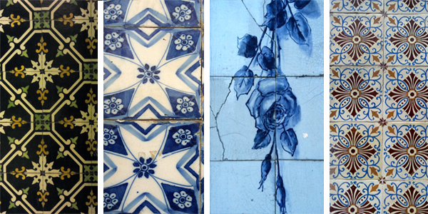 Collage azulejos 4