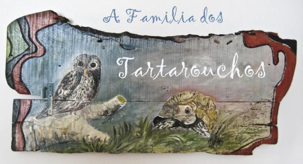 Os tartarouchos