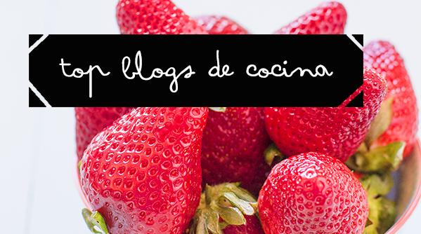 Cabecera top blogs cocina