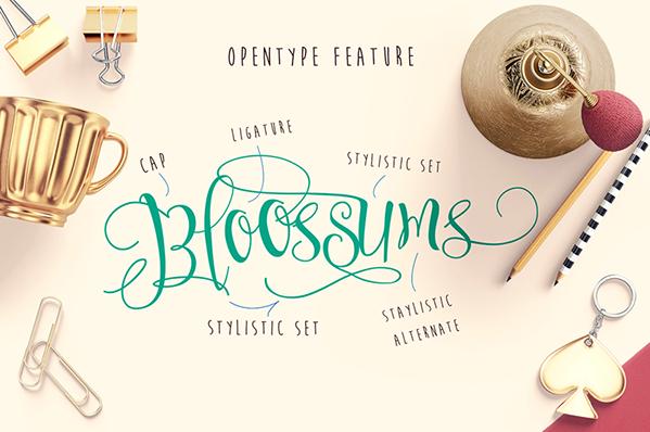 tipografia sweetline