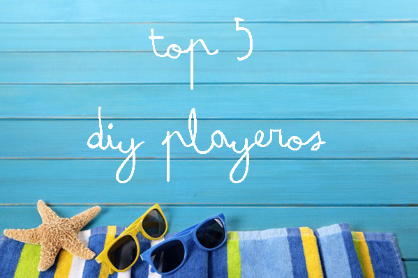 DIY verano playa