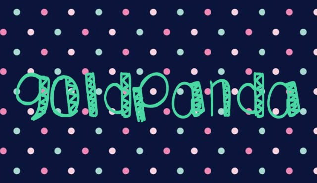 goldpanda
